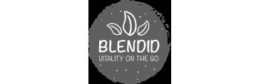 billow clients blendid diy smoothies