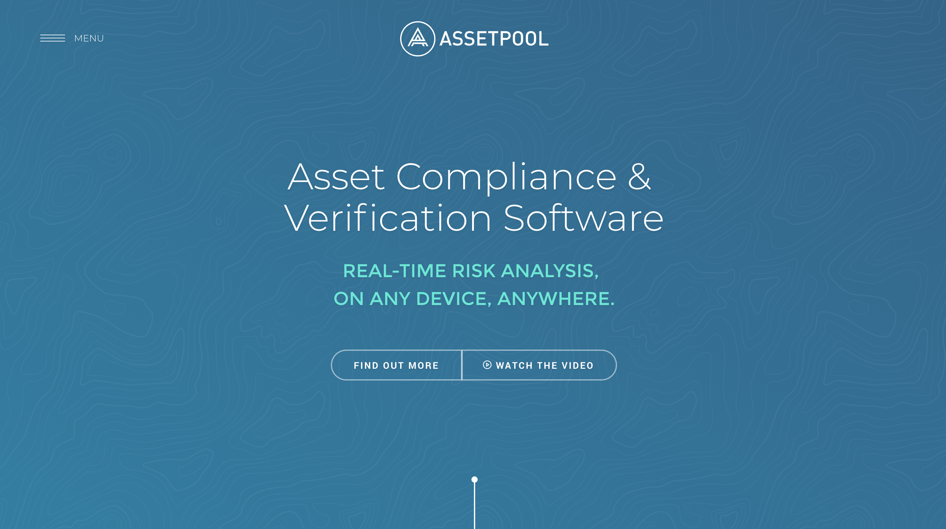AssetPool.co Company Overview Page
